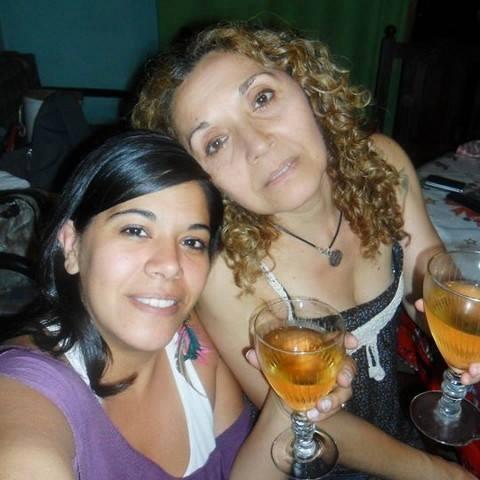 Vanesa y Graciela